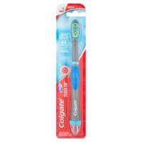Colgate 360 surround sonic power toothbrush