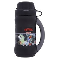 TH original flask 0.5L black