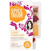 The Spice Tailor rustic rogan josh