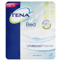 Tena bed underpad normal