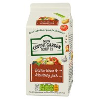 New Covent Garden Boston Bean & Monterey Jack Soup
