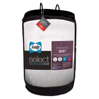 Sealy Select 10.5 tog Duvet