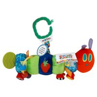Eric Carle Hungry Caterpillar Plush Toy
