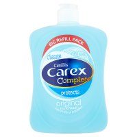 Carex hand wash original refill pack