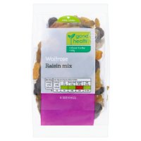 Waitrose LoveLife Raisin Mix