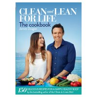 Clean & Lean for Life James Duigan