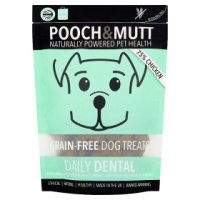Pooch & Mutt Daily Dental