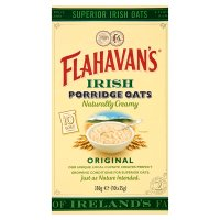 Flahavans Original Irish Porridge Oats 10 Sachets