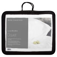 Hotel Collection luxury microfibre duvet 13.5 tog