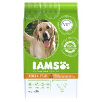 Iams Dry Dog Food Light in Fat  Chicken