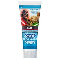 Oral-B Star Wars Berry Bubble