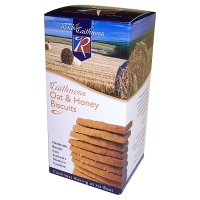 Reids of Caithness oat & honey biscuits