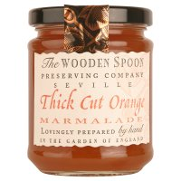 TWSPC marmalade three fruit thick cut