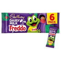 Cadbury Dairy Milk Freddo chocolate bar