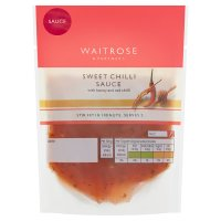 Waitrose Sweet Chilli Sauce