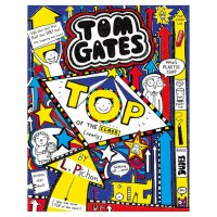 Top of the Class Tom Gates