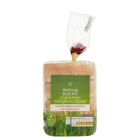 Waitrose Duchy Organic wholemeal muffins
