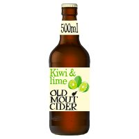 Old Mout Cider Kiwi & Lime