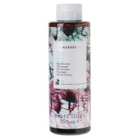 Korres shower gel, jasmine