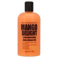 The Little Bubble Co mango delight