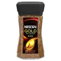 NESCAFE GOLD BLEND Black Instant Coffee 200g