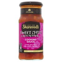 Sharwood's sweet chilli