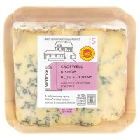 Waitrose 1 cropwell bishop blue stilton