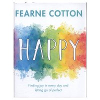 Happy Fearne Cotton