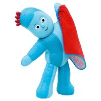 INTG Iggle Piggle bubble bath