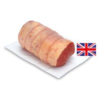 Waitrose West Country beef rolled brisket