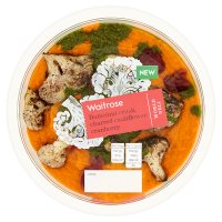 Waitrose World Deli Butternut Crush