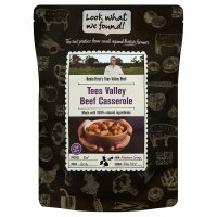 Look what we found! Fellside beef casserole