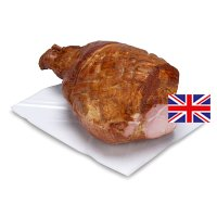 Waitrose Wiltshire cured roasted ham