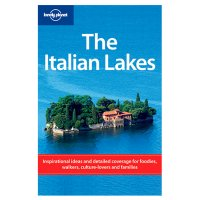 Lonely Planet - The Italian Lakes