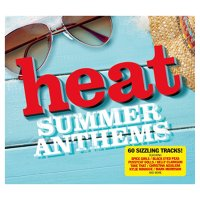 CD Heat Summer Anthems