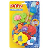 Nuby splish 'n' catch fishing net
