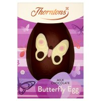 Thorntons miss flutterby