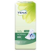 Tena lady normal towels