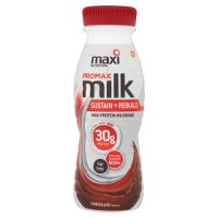 Maximuscle Maxi-milk- chocolate