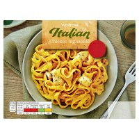 Waitrose chicken tagliatelle