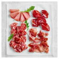 Continental Meat Selection