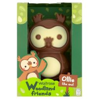 Waitrose woodland friends Ollie the owl