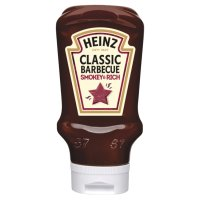 Heinz classic barbecue dip & marinade
