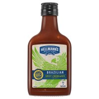 Hellman's Spicy Churasco Sauce