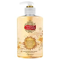 Imperial Leather summer sunrise wash