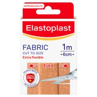 Elastoplast fabric 10 dressing lengths
