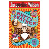 Jacqueline Wilson - Hetty Feather