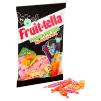 Fruittella with Fruit Juice
