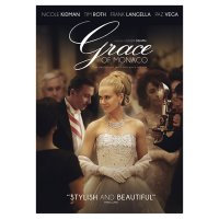 DVD Grace Of Monaco
