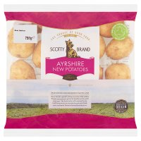 Scotty Brand Potatoes